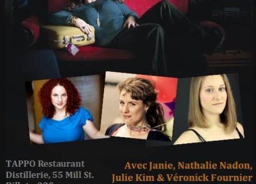 2014-03-23 Jazz et martini