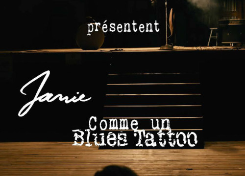 2015-01-11 Janie Renee Comme un blues tattoo