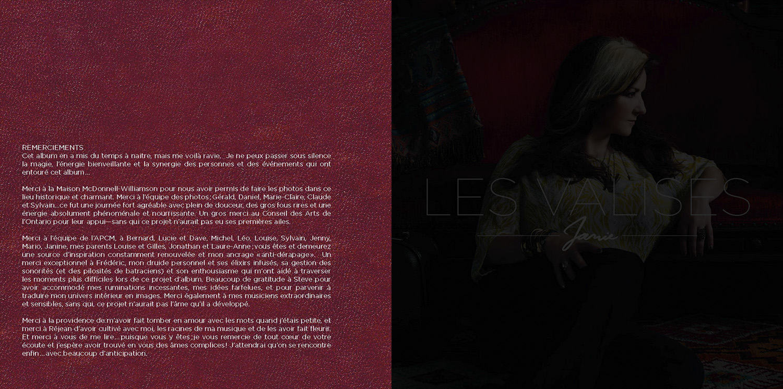 "Booklet ""Les Valises"" page 7"