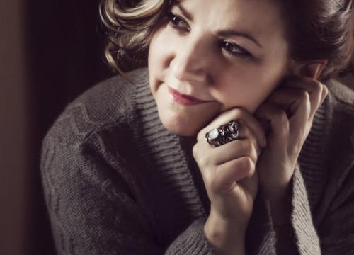 02 - Janie Renée © Claude Brazeau 2013